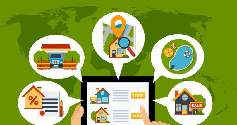 4 Tips To Keep Your Home Search Organized