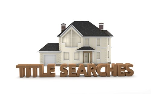 What Buyers Need To Know About A Title Search