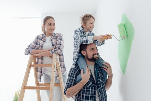 5 Quick Renovations That Will Improve Your Home's Value