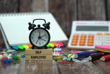 How To Apply For A Mortgage When You're Self-Employed