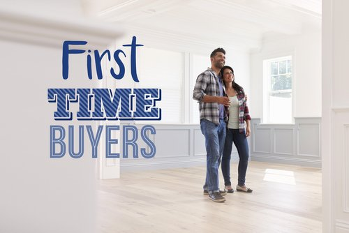 The Best Loan Programs For First-Time Home Buyers