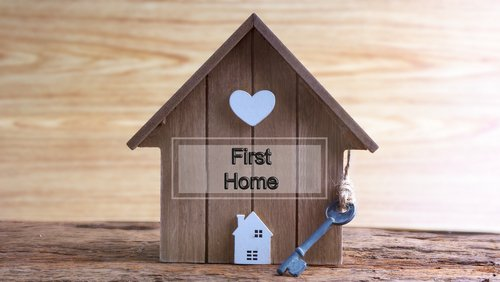 How To Get A Loan As A First Time Home Buyer